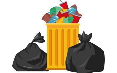 Obavijest o prikupljanju glomaznog otpada